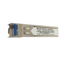 TelStream 1303/1.25G-SC SFP module (1,25G, 1310нм, 3км, SC)